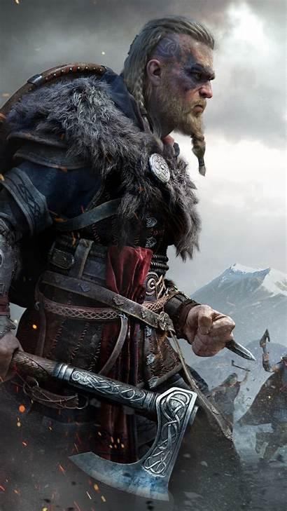 4k Creed Valhalla Eivor 8k Assassin Wallpapers