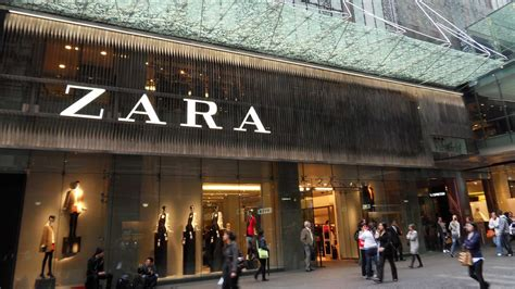 siege inditex you will not believe the rent zara is paying for its