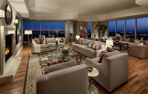 listing los angeles penthouse offers ny living but with
