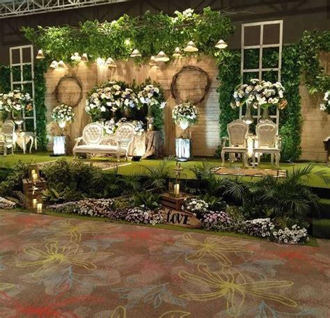dekorasi pernikahan jogja pusat wedding organizer yogyakarta