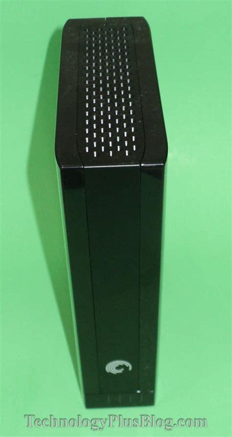 Seagate Goflex Desk Adapter No Lights by Seagate Goflex Desk External Drive Review With