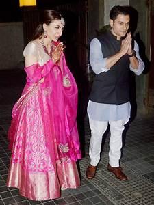 Inside pictures of Soha Ali Khan & Kunal Khemu's wedding ...