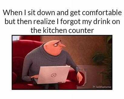 Funny Relatable Memes Meme Stream Down Sit