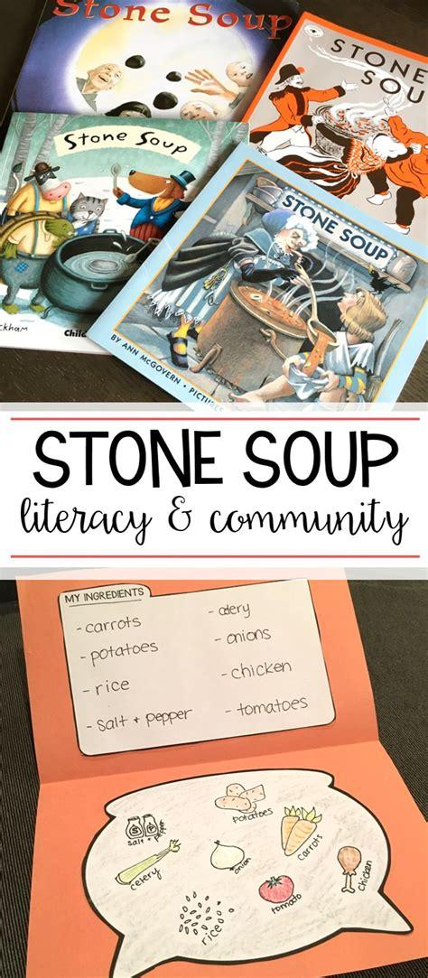 best 25 soup ideas on soup book 187 | a96adaa9a75bfcbb1d5218d167d0ff45 stone soup preschool stone soup activities