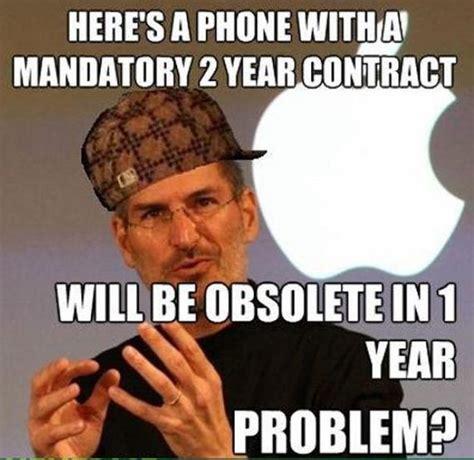 Steve Jobs Meme - steve jobs in scumbag memes barnorama