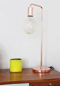 Lampe Rose Gold : my bedroom snippets amarelo decora o casa e apto ~ Teatrodelosmanantiales.com Idées de Décoration