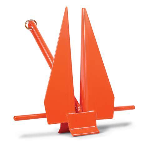Slip Ring Boat Anchor by Slip Ring Anchors