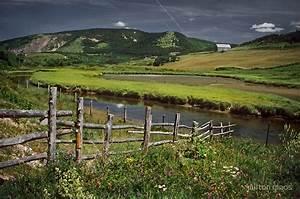"""Nova Scotia Landscape"" by Milton Ginos Redbubble"