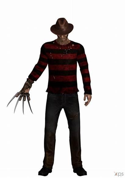 Daylight Dead Freddy Krueger Nightmare Trapper Ogloc069
