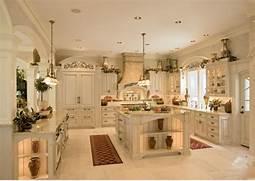 French Kitchen Design by Amazing And Elegant White Kitchen Designs