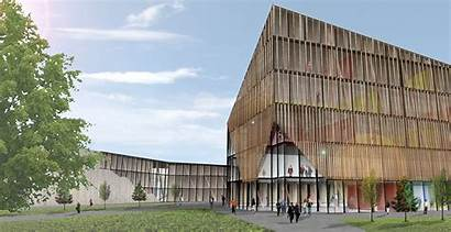Architecture Competition International Qub Helsinki Students Competitions