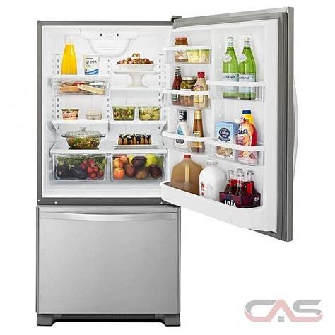 wrbdmbb whirlpool refrigerator canada  price reviews  specs toronto ottawa
