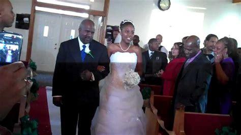 worlds  wedding entrance youtube
