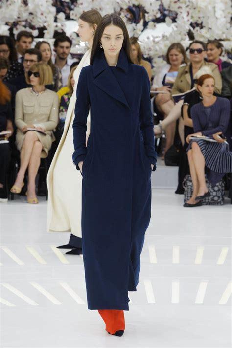 foto de Christian Dior Haute Couture Fall 2014 Dior haute