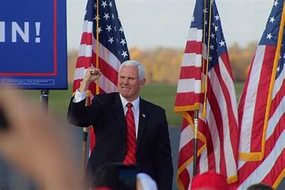 Vice President Pence Mike Current Pittsburgh Visit