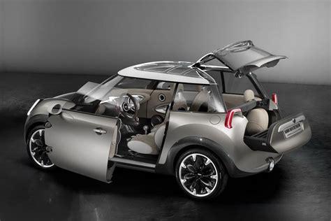 Mini Concept Cars by Car Automobile World Mini Cooper