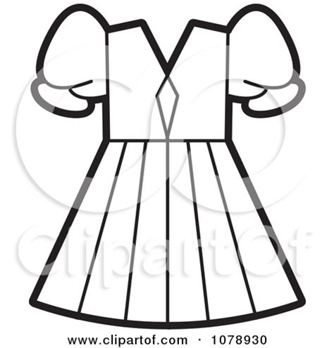 skirt clipart black and white skirt 20clipart clipart panda free clipart images