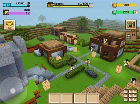 block craft free block craft 3d unlimited gems coins mod apk 1146