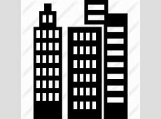Skyscrapers Free buildings icons