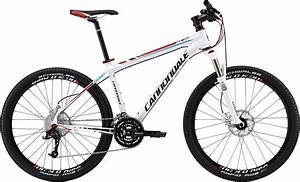 Cannondale Trail Sl 2 2013 Review
