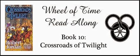 Crossroads Of Twilight, Week 2