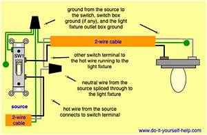 Triple Pole Light Switch Wiring Diagram