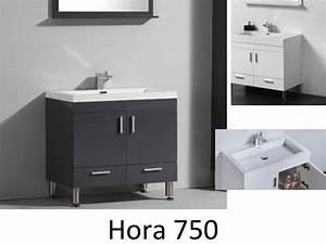 meubles lave mains robinetteries meubles sdb meuble de With meuble salle de bain 75