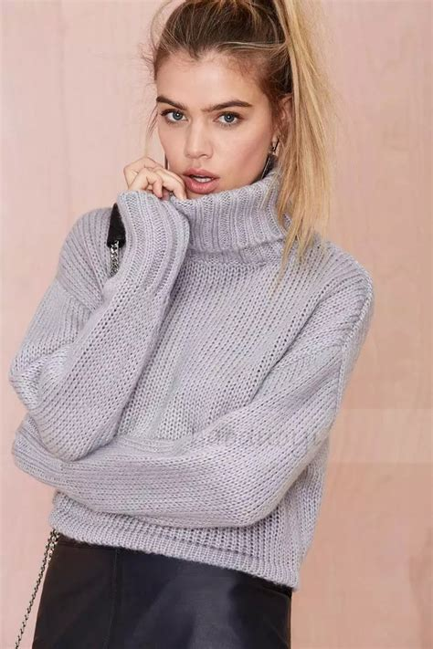 turtleneck knit sweater popular ribbed turtleneck sweaters for buy cheap