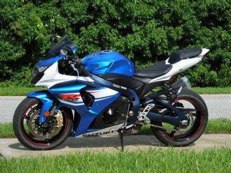 2012 Suzuki Gsxr 1000 For Sale by Suzuki Gsxr1000 Motorcycles For Sale In Atlanta