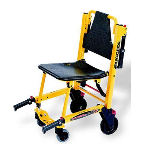 stryker stair pro 6251 stair chair recertified