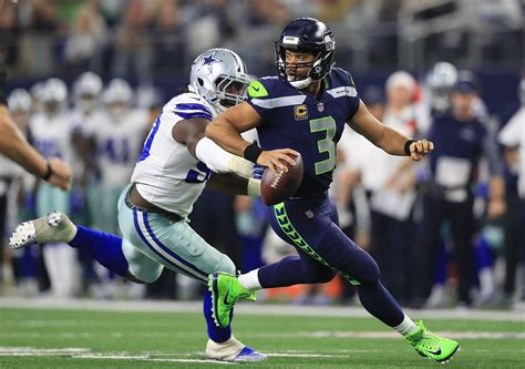 seahawks  cowboys staff predictions   win game