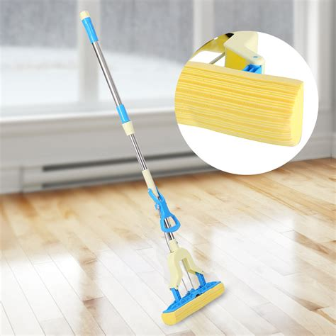 floor cleaning mops for home pva sponge foam rubber mop mops head replacement home