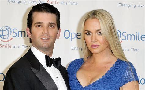 trump jr donald divorce vanessa tv ever getting