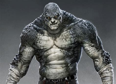 killer croc wallpapers images  pictures backgrounds