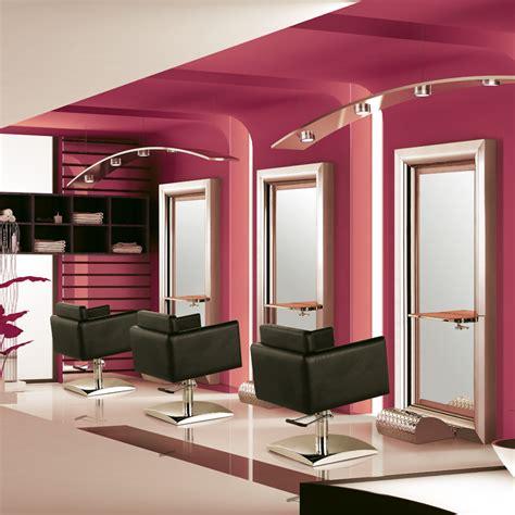 A Salon Design Like No Other.... - Salons Direct