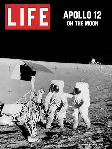 Life, December 1969 Since their video camera burned out ...