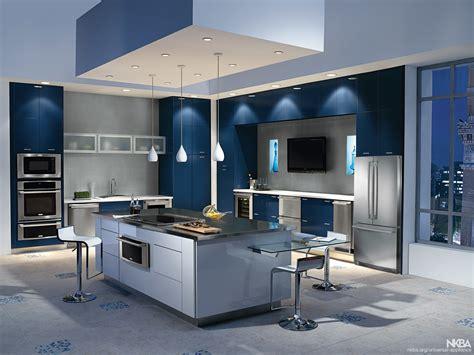 electrolux kitchen appliance nkba