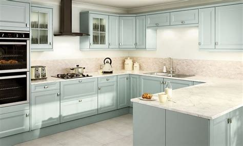 homebase kitchen furniture shaker kitchen cabinets for all budgets your home renovation