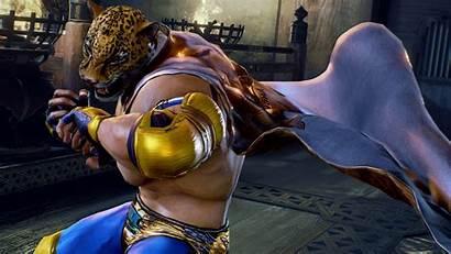 Tekken King Wallpapers Characters Games Resolution 4k