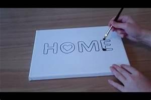 Leinwandbilder Selbst Gemalt : reagenzgl ser zum basteln verwenden eine stilvolle idee ~ Orissabook.com Haus und Dekorationen