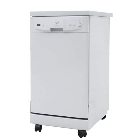 Countertop Dishwashers For Sale by Top 5 Best Portable Dishwashers 2017 Which Is Right For You