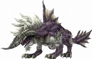King Behemoth (Final Fantasy XII) - Final Fantasy Wiki
