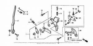 Honda Engines Gxh50 Sxa  A Engine  Jpn  Vin  Gcal