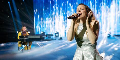 netflixs eurovision  full soundtrack  song list