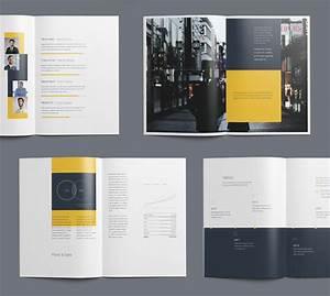Brochure Download Template Free Company Profile Template
