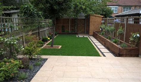 Ideas For New Builds by Garden Patios Paving Landscaping Design