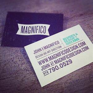 the anatomy of a business card design principles and examples With examples of good business cards