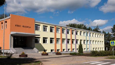 Atvērto durvju diena Ikšķiles vidusskolā | IKSKILE.COM