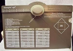 Renee 39 S Rubber Stampin 39 Ramblings File Folder Card