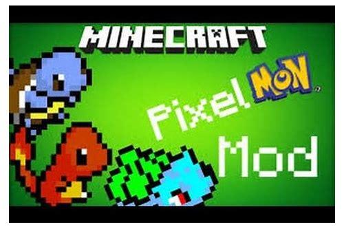 baixar militar mod minecraft pixelmon